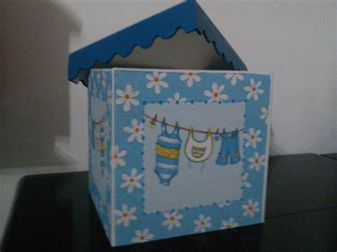 como decorar caja de regalos para baby shower imagui cajas para regalos de baby shower buscar con bebes baby shower boys