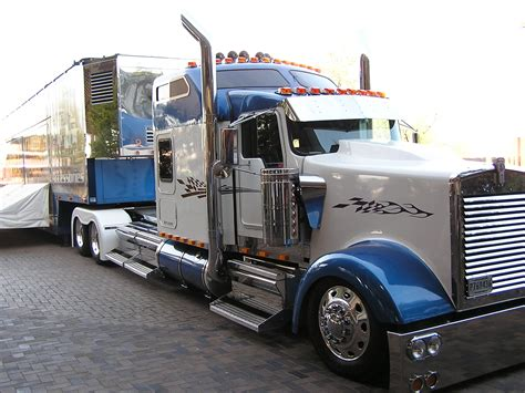 custom kenworth trucks for sale pin by marcel van duijn on rotella rigs pinterest