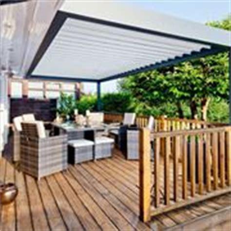 terrazzi attrezzati coperture per terrazze pergole tettoie giardino