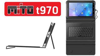 Baterai Tablet Mito T970 review tablet android mito t970 innovandolatradicion