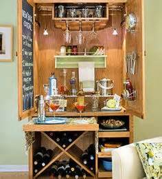 1000 images about armoire gt bar refurbished bars on