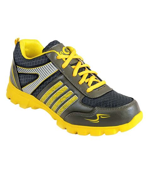 liberty sport shoes liberty yellow lace sport shoes price in india buy