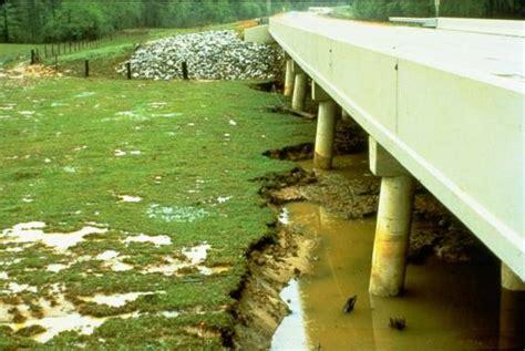 National Bridge Scour Database