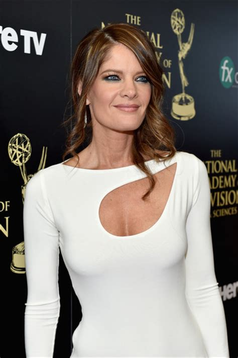 nina on general hospital hairstyles michelle stafford general hospital nina