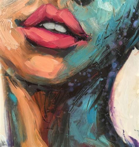 can acrylic paint be used on canvas best 25 acrylic ideas on oleo painting