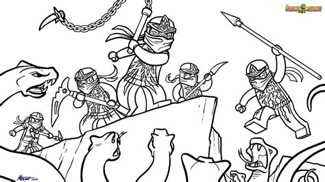 lego ninjago season 4 coloring pages 33 dessins de coloriage ninjago 224 imprimer