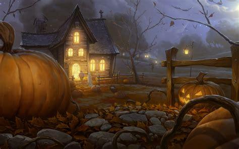 wallpaper background halloween cool image galleries halloween desktop wallpaper page 4