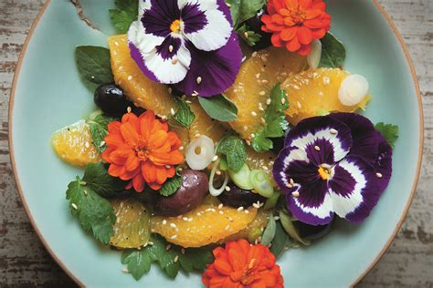 homemade flower food recipe justinecelina what s in season recipes for june by book or by cook
