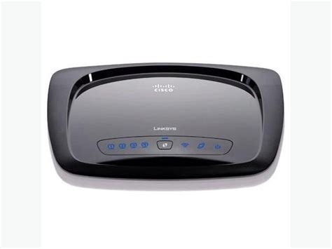 Cisco Linksys Wrt120n Wireless linksys by cisco wireless n home router wrt120n