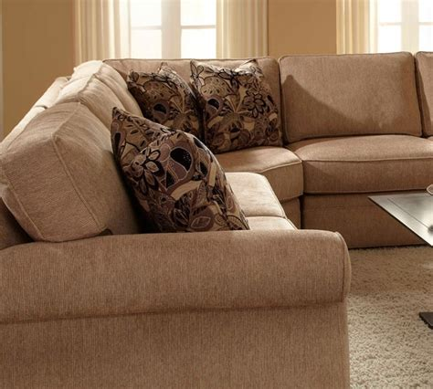 10 best ideas of broyhill sectional sofas