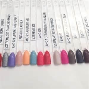 anc nail colors gloss nail bar nailjunkieinc instagram photos and