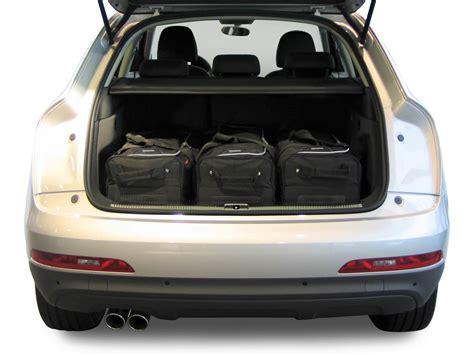 u boat q3 audi q3 8u autotaschen nach ma 223 car bags
