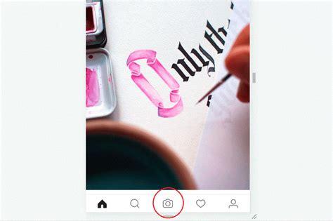 tutorial no instagram tutorial como postar no instagram pelo computador j 193 201