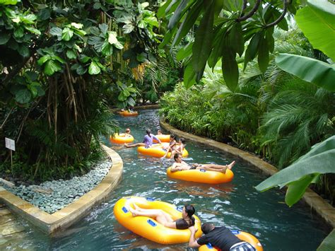 bali adventure  day  waterbom park