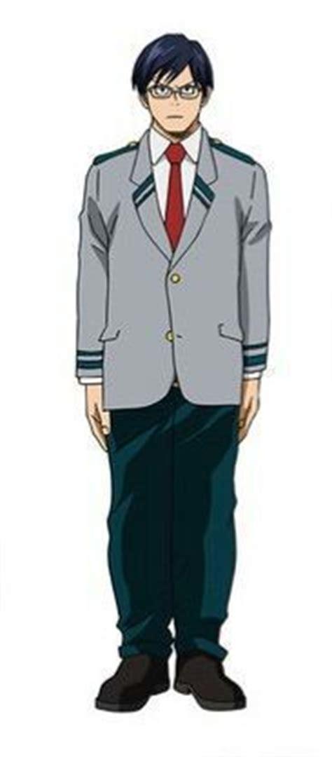 Jaket Anime Akame Ga Kill Hi Neck Jacket Hoodie Ja Agk 03 mr badass tenya iida anime amino