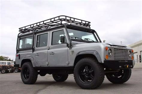 icon 4x4 defender icon 4x4 defender modified land rover defenders