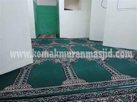 Karpet Masjid Meteran Polos beli karpet masjid di serpong al husna pusat kebutuhan masjid