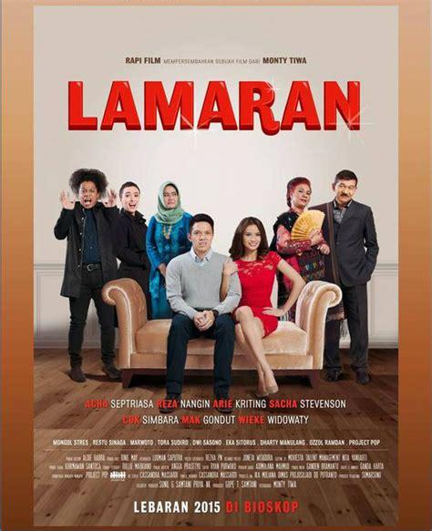 film film indonesia rilis bioskop awal 2015 arie pinoci masa paceklik film indonesia berlanjut hingga juli 2015