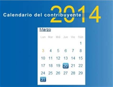 calendario y fechas clave de la declaracin de la renta en el 2016 calendario de la declaraci 243 n de la renta fechas clave
