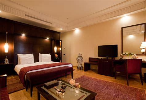 Livingroom Club Kenzi Menara Palace All Inclusive Hotel In Marrakesh