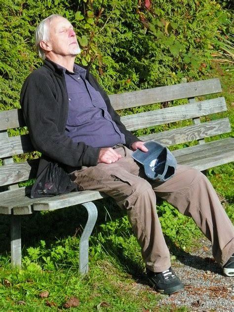 what is benching someone free photo resting old man human bench free image