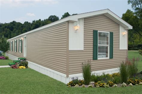 carl feather homes manufactured housing company bedford