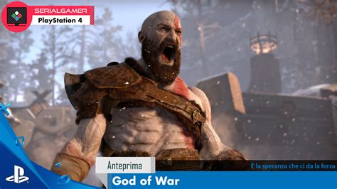 god of war ne zaman film olacak god of war 200 la speranza che ci da forza anteprima
