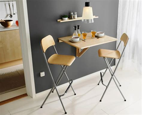 Folding Bar Table And Stools by Folding Bar Stool And Table New Furniture