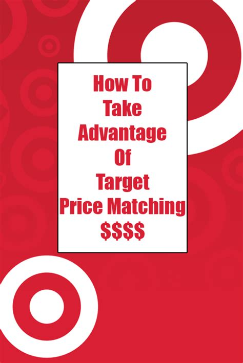 Target Price Match Gift Card - does target price match an inside look at their price match policy