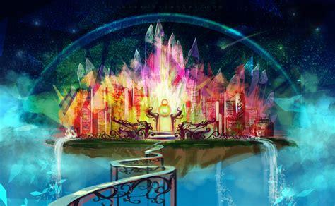 the magical city magical 1405924098 magical city by kseniak on