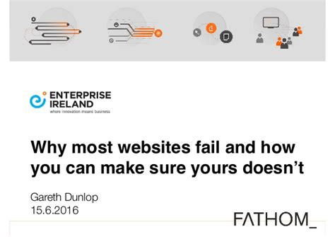 websites where you can draw why most websites fail and how you can make sure yours