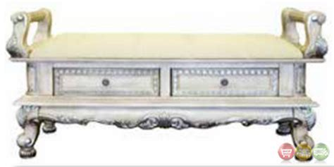 victorian storage bench victorian storage bench antique white storage bench