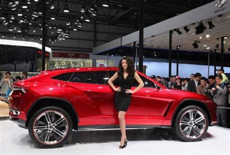 2017 Lamborghini Suv 2017 Lamborghini Urus Suv Price Top Speed Design