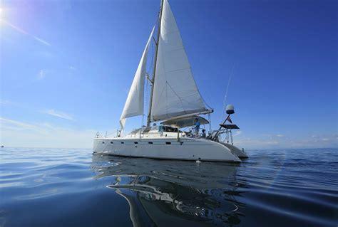 catamaran boat mykonos mykonos tours travel mykonos catamaran day cruise