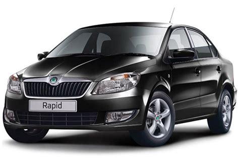 skoda rapid price in india review pics specs mileage
