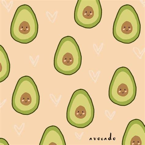 Avocado Pattern viva los aguacates avocado truelove pattern