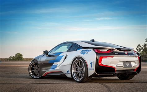 Bmw Electric Car 2017 by Wallpapers Bmw I8 2017 Tuning I8 Sports