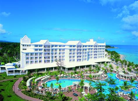 Jamaica Resorts Clubhotel Riu Ochos Rios Jamaica Reviews Pictures