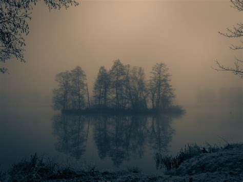 On Melancholy melancholy melancholy feeling on a foggy day karsten