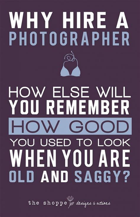 Sarcastic Quotes Sarcastic Remarks A Photographer Often Comes Across