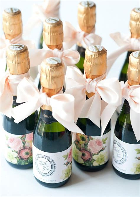 simple takehome gifts to make for guests at chridtmas dinner unique wedding favors ideas advice white book