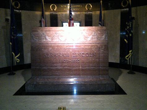 when was abraham lincoln buried visiting abraham lincoln s in springfield illinois