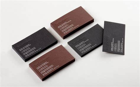 Cool Business Card Holder