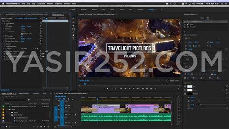 premiere video editing software free download full version download premiere pro cc 2018 v12 1 mac 1 7gb yasir252