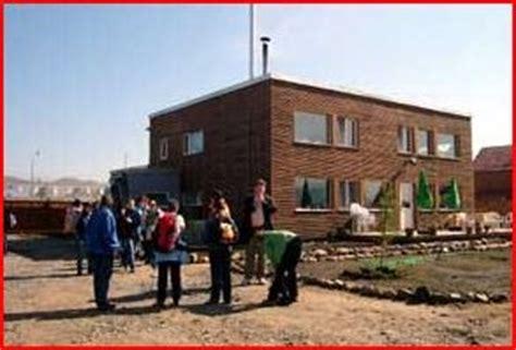 mongolia oasis guest house