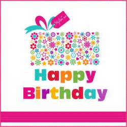 wishing you happy birthday with gift cards