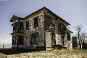 Building A Small Home In Ontario Creepy Abandoned Houses Ontario Photography