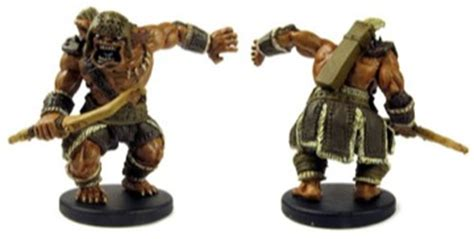 printable heroes bugbear pf pathfinder battles rise of the runelords minis