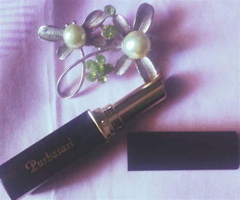 Lipstik Purbasari Biasa review purbasari lipstick color matte zamrud