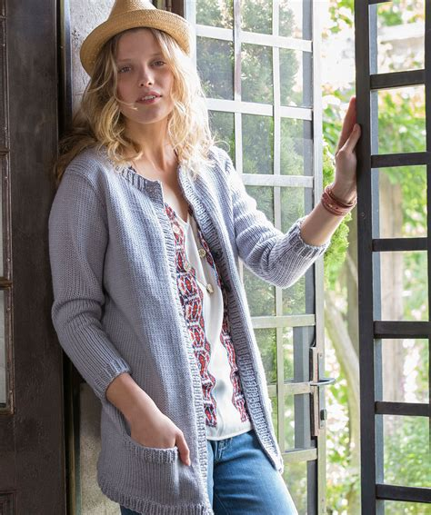 free knitting pattern cardigan sweater these knitted cardigans are the way to update your